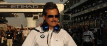 BMW Praise FIA Decision, Terminate F1 Business