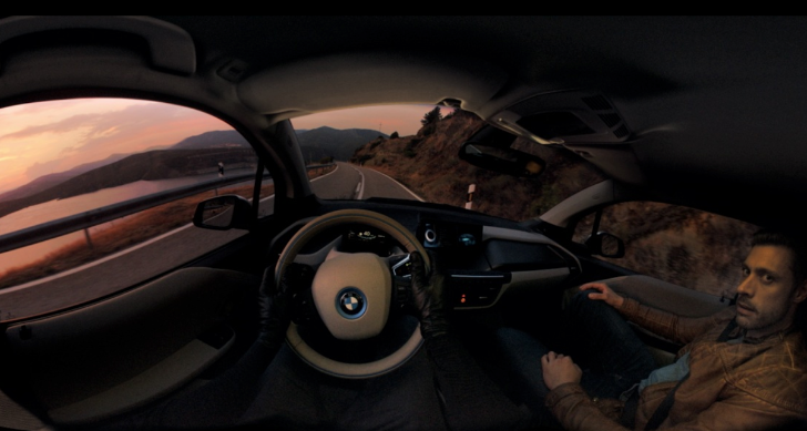 BMW Presents 'Become Electric', the Best App Ever Made! [Video]