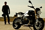 BMW R nineT Is Motorcycle XXX [Photo Gallery]