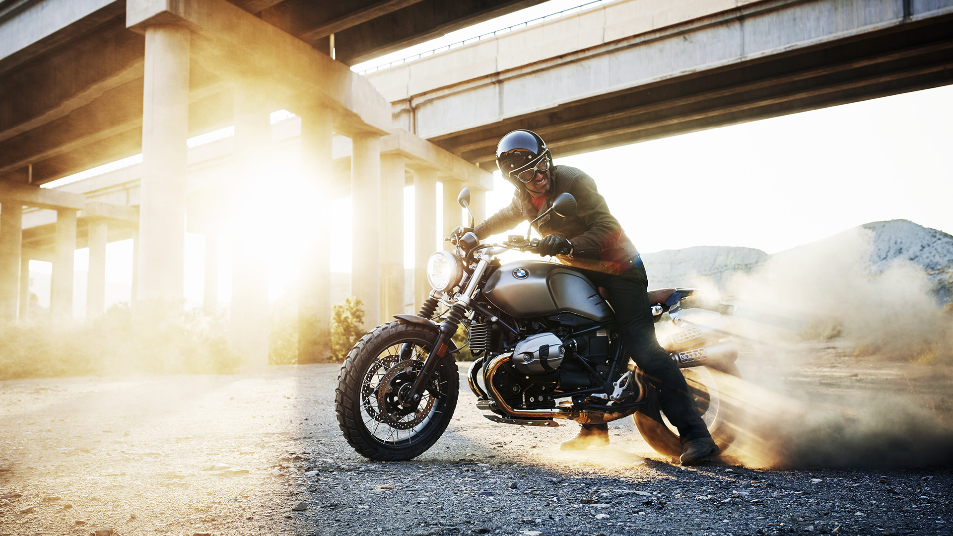 bmw r ninet scrambler slated for september, price revealed