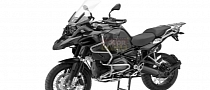 BMW R1200GS Adventure Pics Released Accidentally