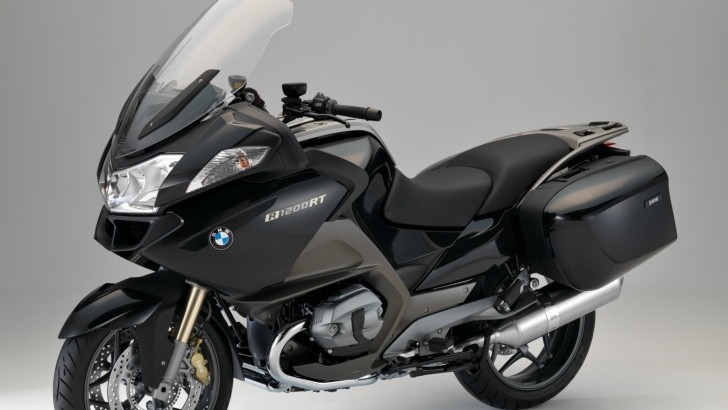 BMW R1200RT 90 Jahre Bike [Photo Gallery]