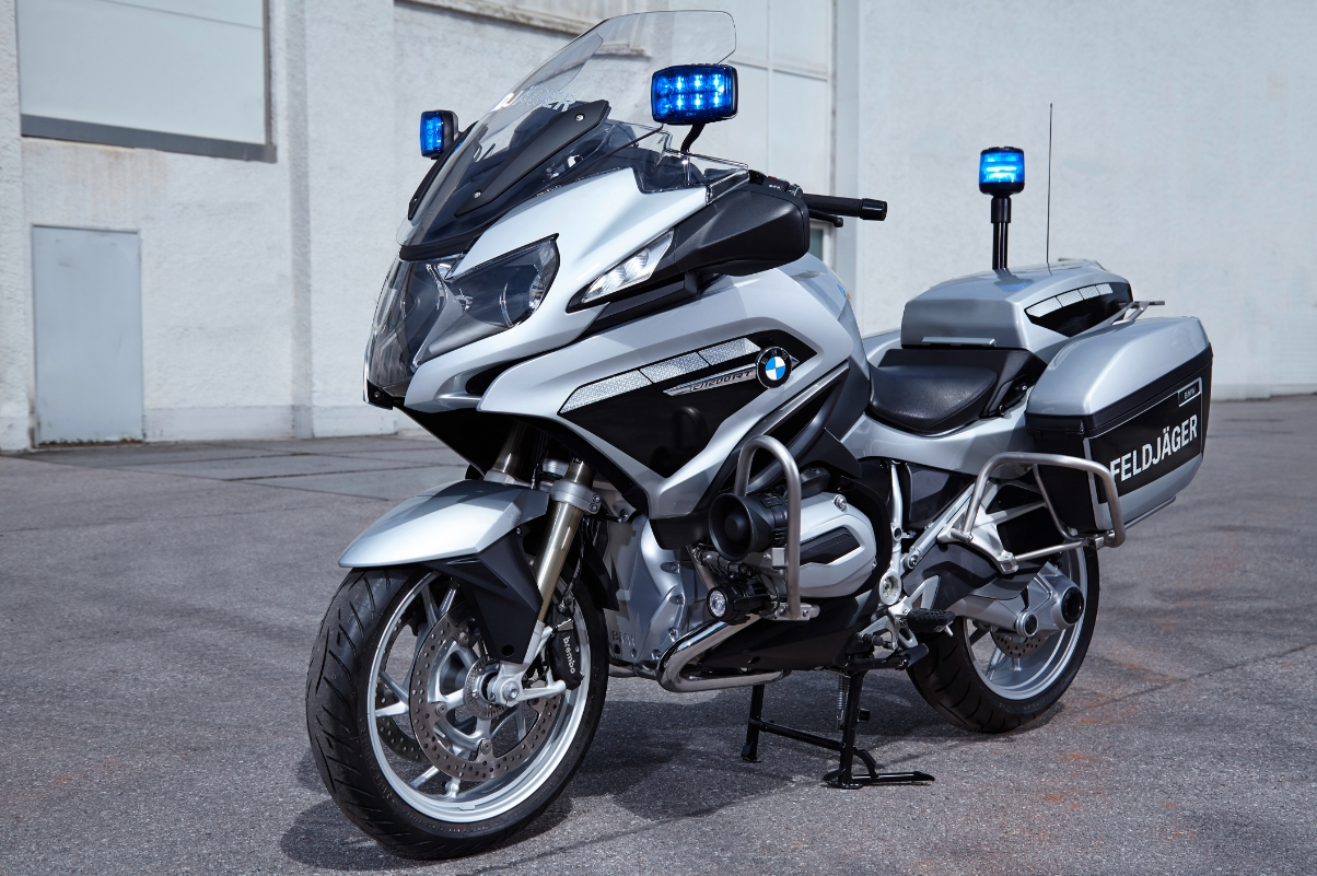 Bmw R1200rt F700gs And F800gs Authority Bikes Unveiled Autoevolution