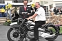 BMW R7 Motorbike Wins Best-in-Class at Pebble Beach