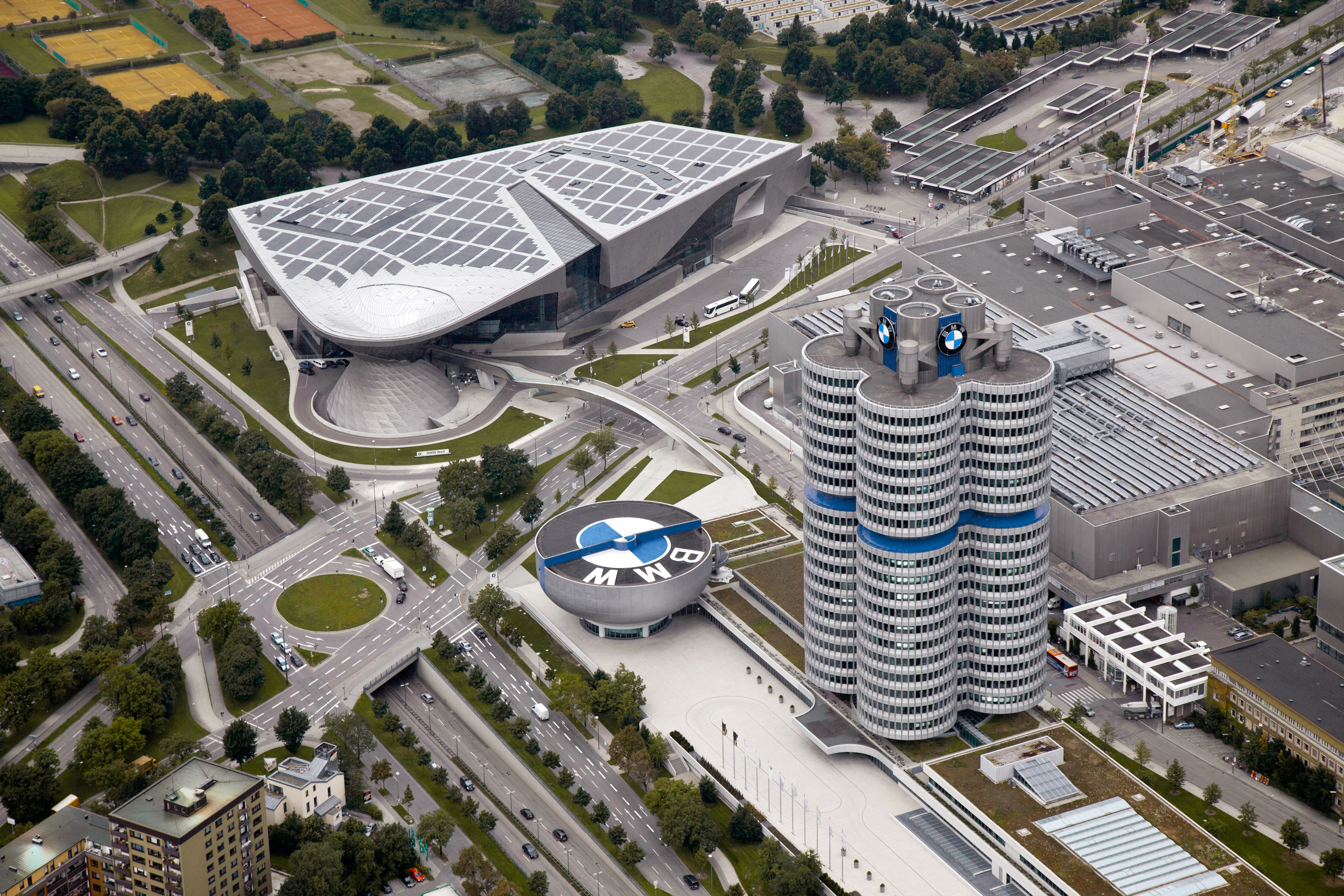 bmw ranked most reputable company in 2015 by the