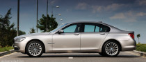 BMW Recalling 200,000 Vehicles