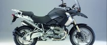 BMW Recalls 2006-2008 R1200 GS