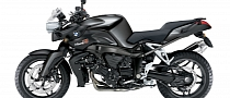 BMW Recalls 2007-2008 K1200 S, K1200 R, and K1200 R for Potential Braking Issues