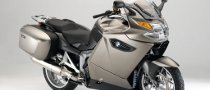 BMW Recalls 2009 K 1300 S and GT Motorcycles