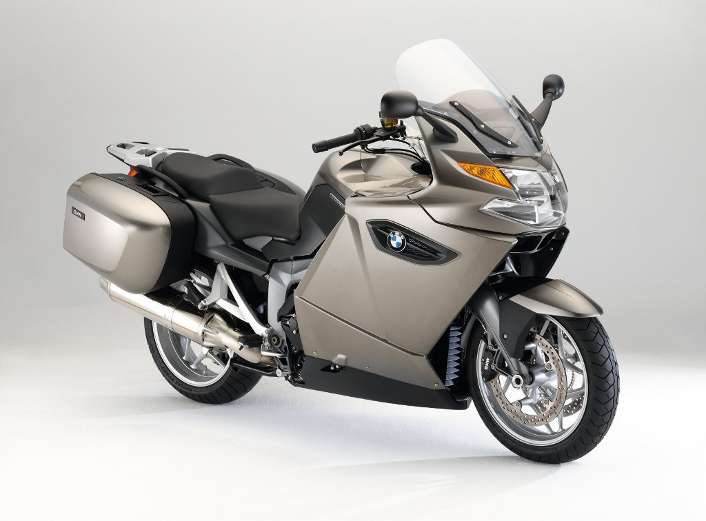 bmw recalls 2009 k 1300 s and gt motorcycles autoevolution. Black Bedroom Furniture Sets. Home Design Ideas