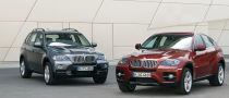 BMW Recalls 2009 X5, X6 and R1200 RT Bike in the US