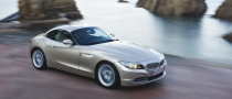 BMW Recalls 2009 Z4 30I and 35I