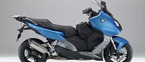 BMW Recalls C600 Sport Scooters in Canada