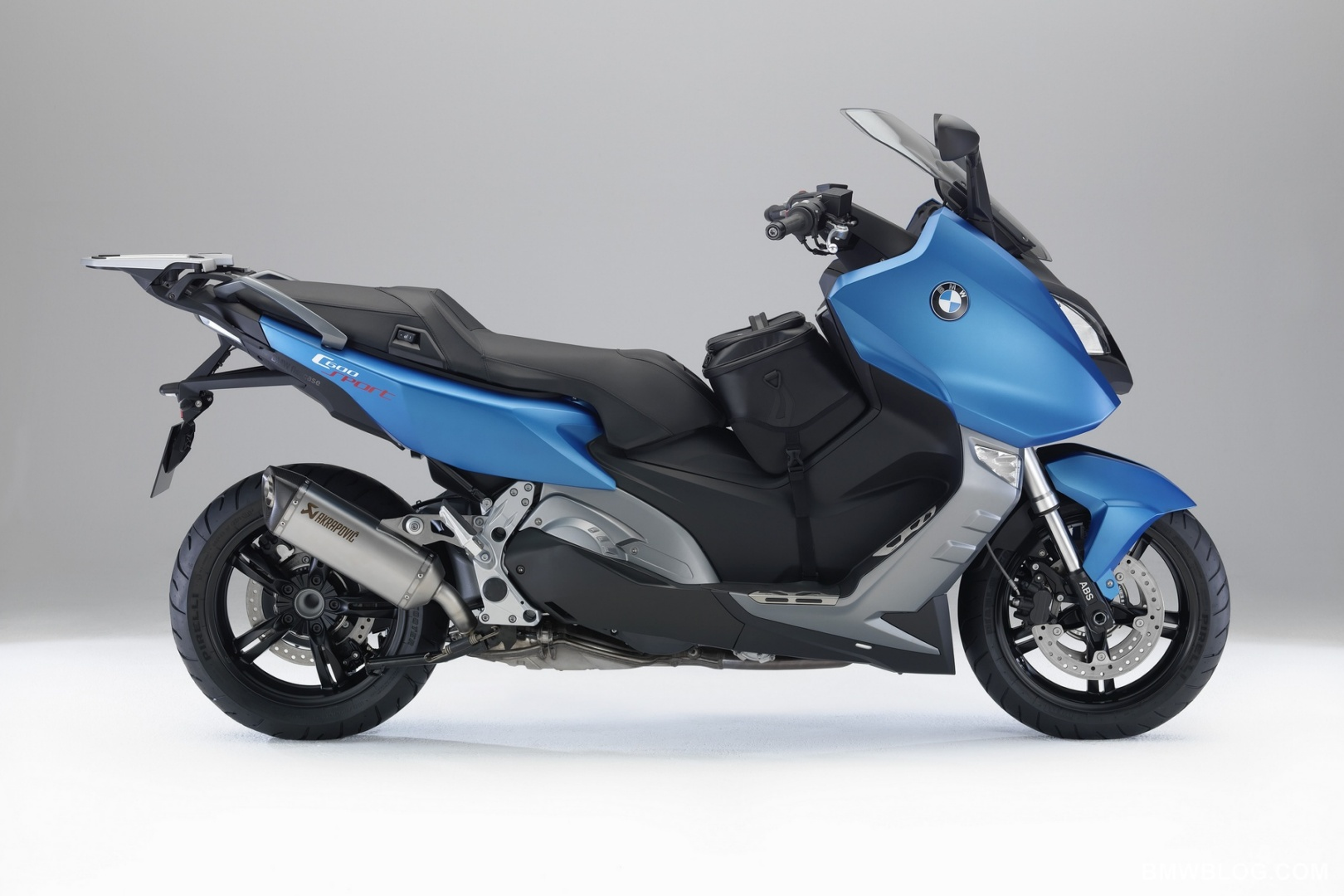 bmw recalls c600 sport scooters in canada autoevolution. Black Bedroom Furniture Sets. Home Design Ideas
