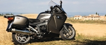BMW Recalls K1300 S and GT... Again