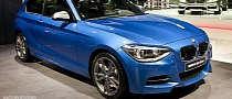 BMW Recalls Over 500,000 Cars in US and Canada