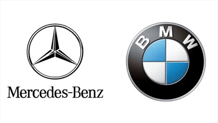 Bmw reclaims the luxury segment sales crown in 2014 from for Crown mercedes benz