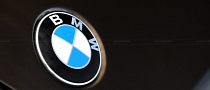 BMW Record Sales Record in April
