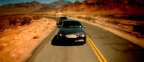 BMW Releases 3 Series Death Valley Teaser [Video]