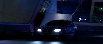 BMW Releases New Concept M5 Video