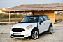 BMW Reports Best February Ever: MINI Countryman, X Models to Thank