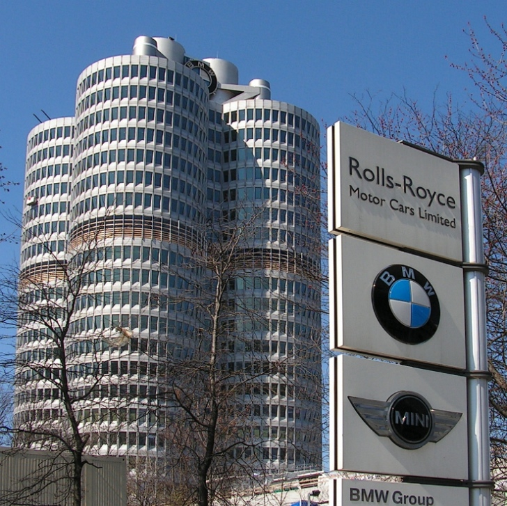 Bmw Reports Best May Sales Ever Autoevolution