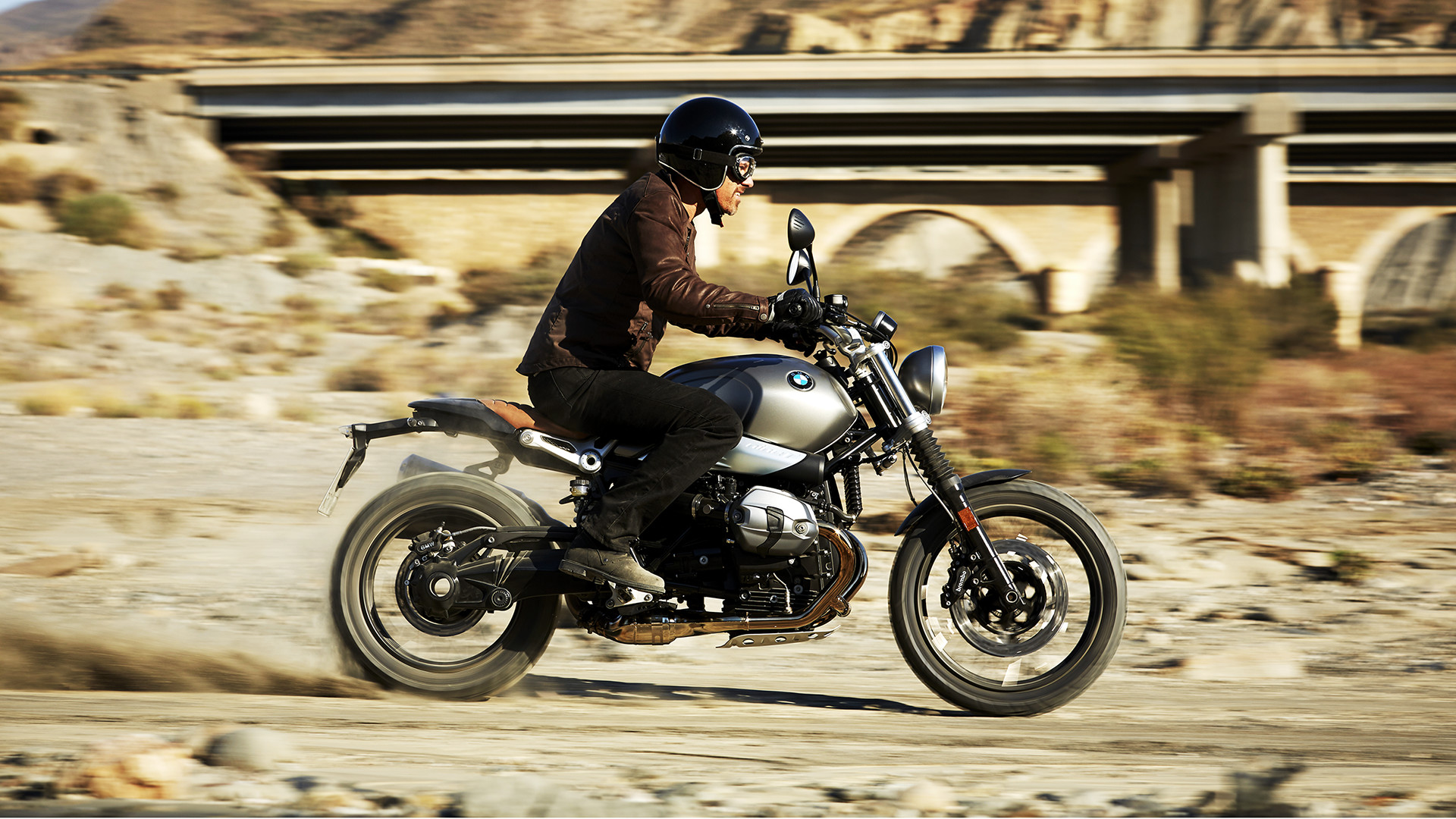 bmw-reveals-new-r-ninet-scrambler-details-109486_1 Extraordinary Bmw R 1200 R Nine T Cars Trend