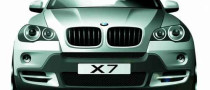 BMW Rumored To Reconsider Building X7 SUV