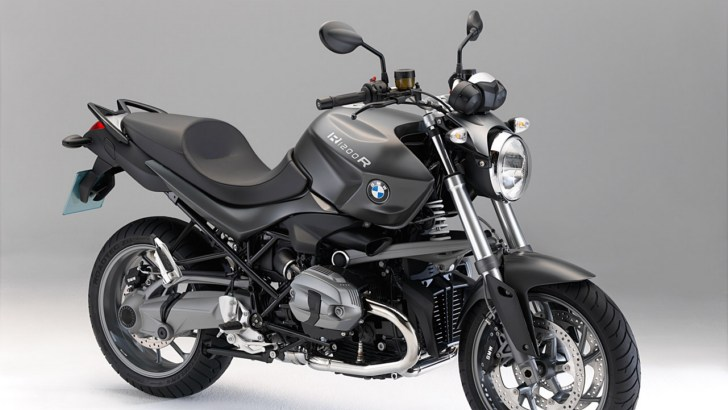BMW Rumored To Reveal 350cc Enduro And 500cc Streetfighter Made In
