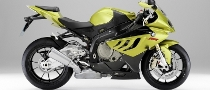 BMW S1000RR - The Lightest Supersport With ABS