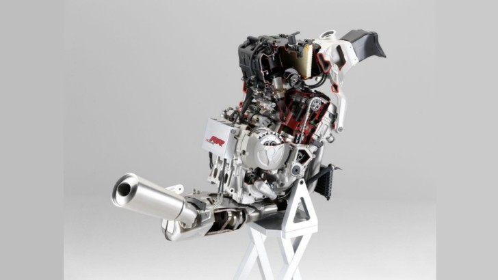 BMW S 1000 RR Engine Powers New Bimota Bikes