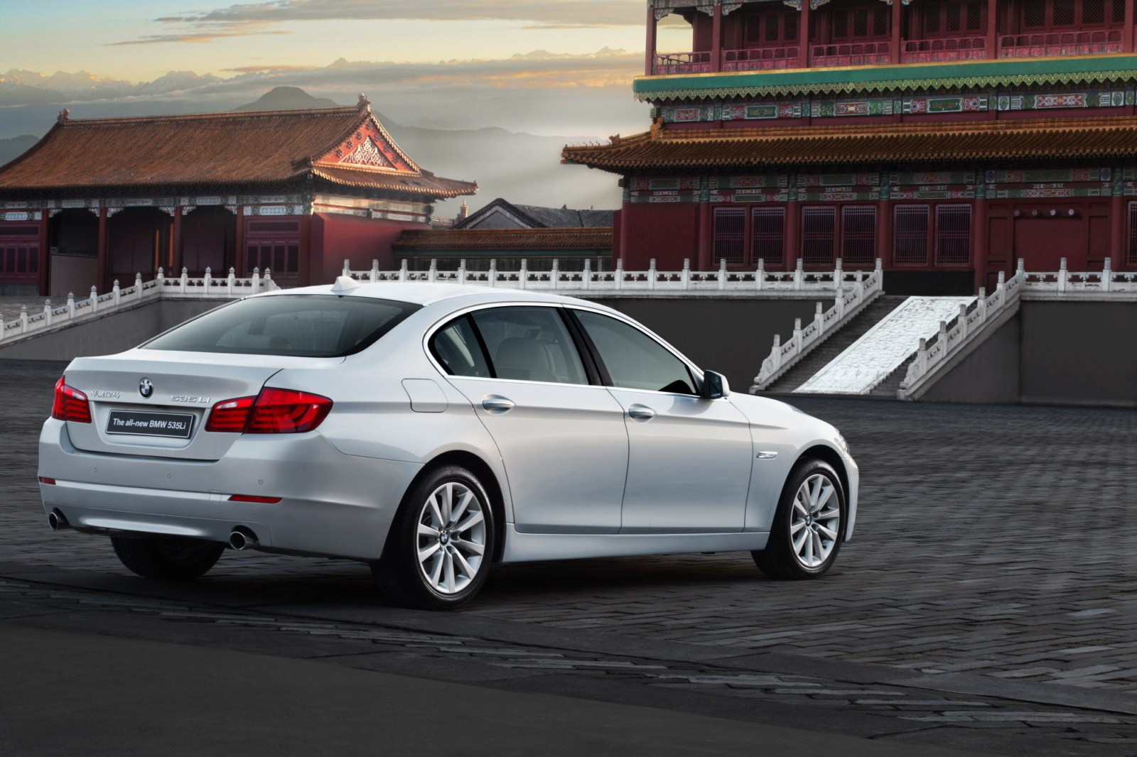 Bmw S Golden Days In China Are Drawing To A Close Autoevolution