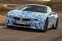 BMW's i8 Will Be the First Car in the World to Use Gorilla Glass