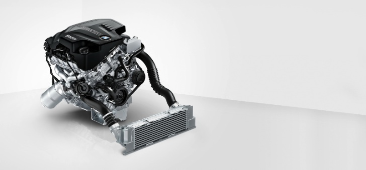 Bmw S New Cylinder Engine Will Become The Group S Entry Level Unit