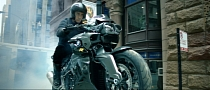BMW S1000RR and BMW K1300R Star in DHOOM:3 [Video]