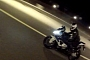 BMW S1000RR Smokes BMW HP4 [Video]