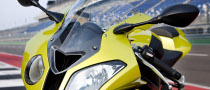 BMW S1000RR Supersport Bike Pricing, Full Gallery