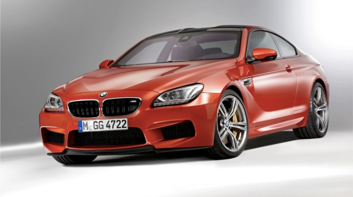BMW Sales in the US Register a Slight Decrease in February 2013