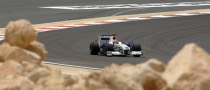 BMW Sauber to Be Rescued by American Investor?