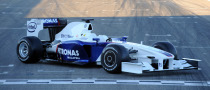 BMW Sauber to Lose Sponsorship from Dell?