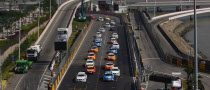 BMW, SEAT to Cut Down WTCC Programmes