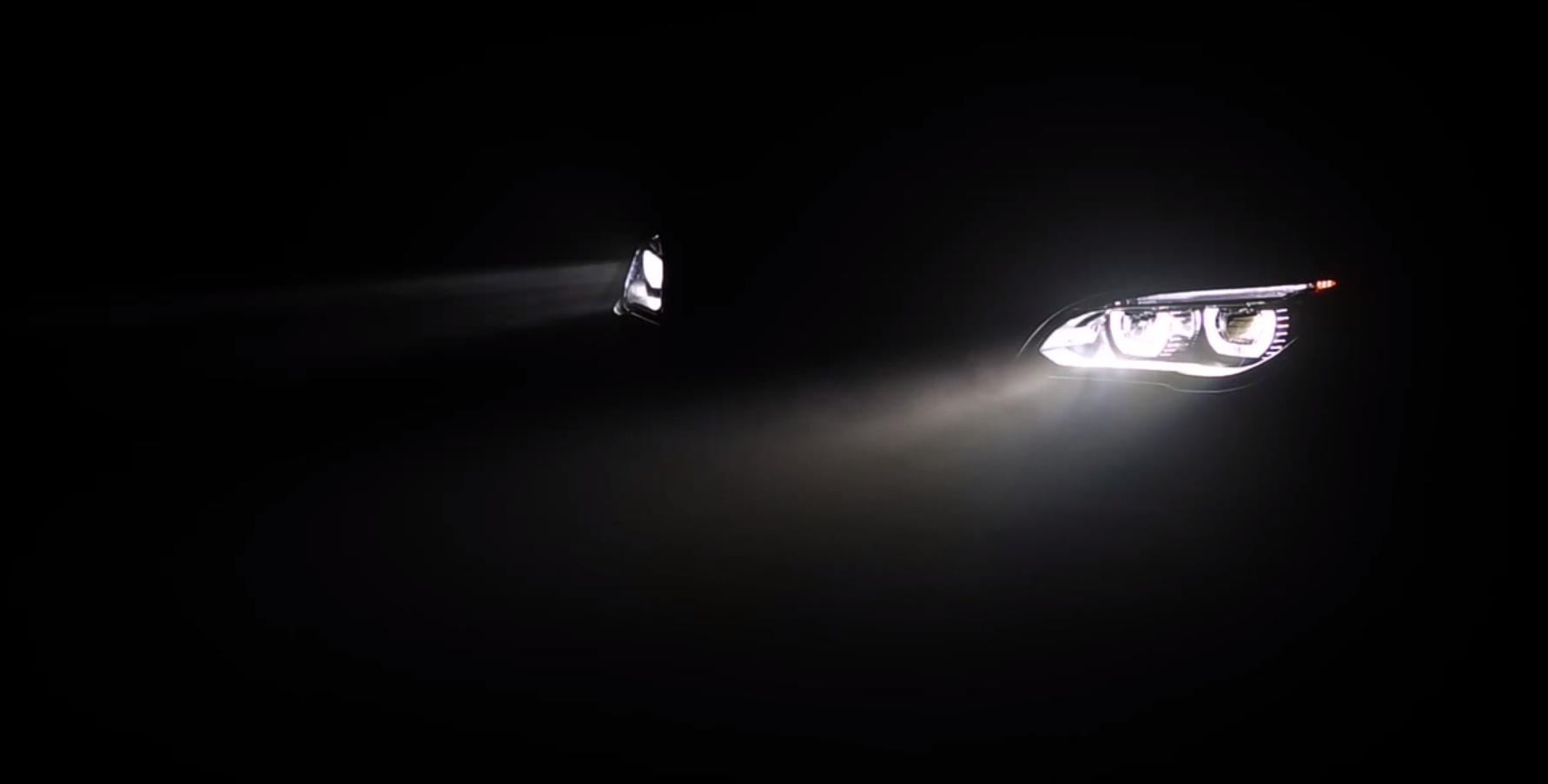 cars headlights at night wallpaper - photo #16