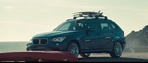 BMW Showcases X1 with New Commercial [Video]