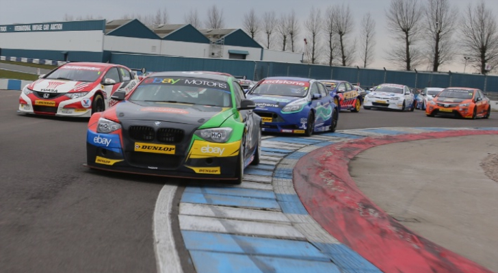 BMW Shows Potential for 2013 Says Former BTCC Champion