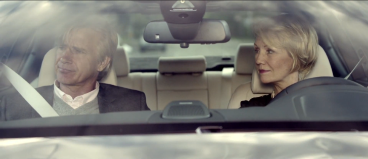 BMW Shows Us How to Keep Our Families Happy [Video]