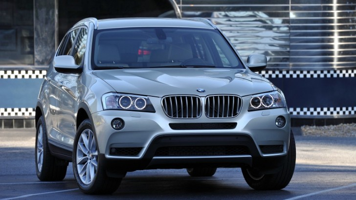 BMW Skips Summer Shut Down Due to Big Sales