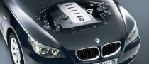 BMW Sticks with Diesels, V8s in the US