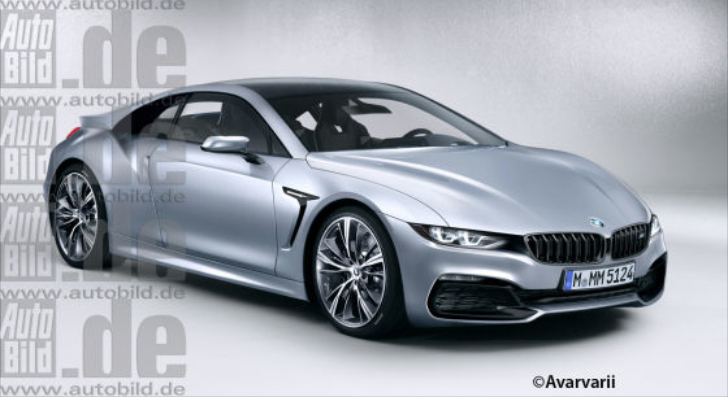 BMW Supercar Still on Track for 2016 Launch - Report