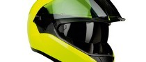 BMW System 6 Helmet Now in Bright Yellow