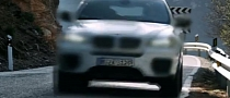 BMW Teases X6 M Facelift With Tri-Turbo Super-Diesel Engine [Video]
